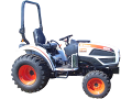 Bobcat CT235 compact utility tractor