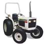 Bolens model 2704 tractor
