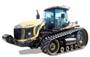 Challenger model MT855B tractor