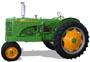 Corbitt model G50 tractor