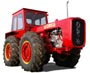 Dutra D4K-B tractor