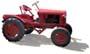 Empire model 90 tractor