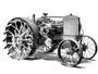 Fox model 20-40 tractor