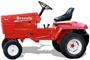 Gravely model 18G tractor.