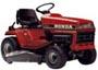 Honda model H3813 lawn tractor