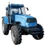 Rakovica R110 tractor