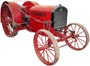Interstate Plow Boy tractor