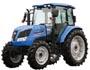 Iseki model TJV 95 tractor