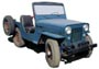 Farm Jeep CJ-3B
