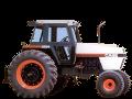 J.I. Case model 2594 tractor.