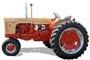 J.I. Case model 801B tractor
