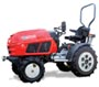 KAMCO TeraTRAC 4W tractor