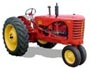 Massey-Harris 44 tractor