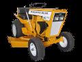 Minneapolis-Moline 110 garden tractor.