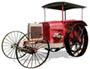 Parrett Model E 10-20 tractor