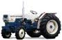 Satoh S750 tractor
