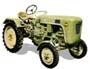 Stihl S20 tractor