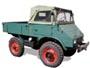 Unimog 30 Diesel tractor