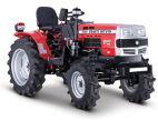VST MT270 tractor