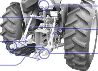 TractorData com - Three-Point Hitch