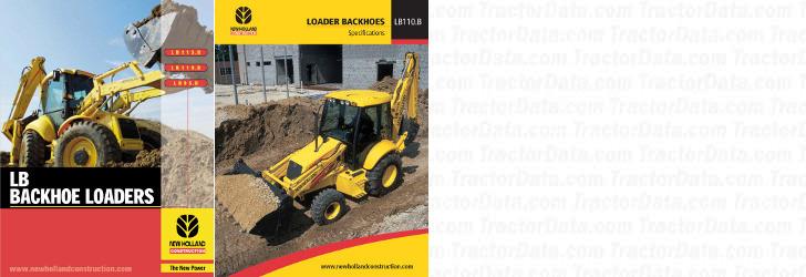 LB110B reference literature