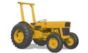 Massey Ferguson 20 industrial tractor photo
