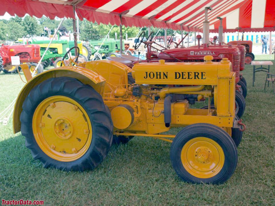 John Deere BI