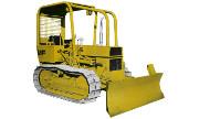 Massey Ferguson 200 industrial tractor photo