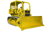 Massey Ferguson 500B industrial tractor photo