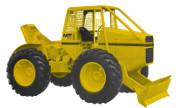 Massey Ferguson 220 industrial tractor photo