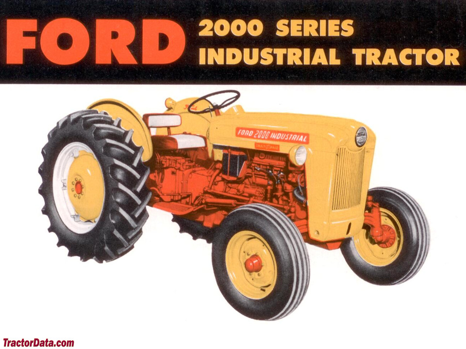 Ford 20302