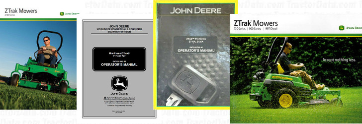 Z710A reference literature