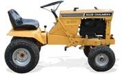 Allis Chalmers B-207 lawn tractor photo