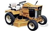 Allis Chalmers B-112 lawn tractor photo