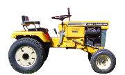 Allis Chalmers B-212 lawn tractor photo