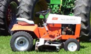 Allis Chalmers 310 lawn tractor photo