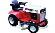Allis Chalmers 410 lawn tractor photo