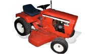 Allis Chalmers 718 lawn tractor photo