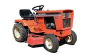 Allis Chalmers 914 lawn tractor photo