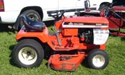 Allis Chalmers 920 lawn tractor photo