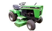 Deutz-Allis 916 lawn tractor photo
