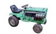 Deutz-Allis 920 lawn tractor photo