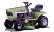Deutz-Allis 608 lawn tractor photo