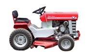 Massey Ferguson 12 lawn tractor photo