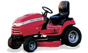 Massey Ferguson 2827H lawn tractor photo