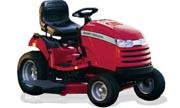 Massey Ferguson 2723H lawn tractor photo