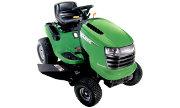 Sabre 17.542HS lawn tractor photo