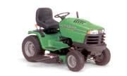 Sabre 1842GV lawn tractor photo