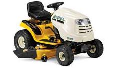 Cub Cadet LT1046 lawn tractor photo