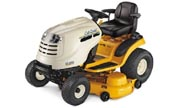 Cub Cadet LT1050 lawn tractor photo